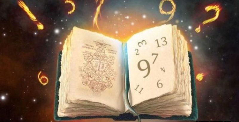 Значение цифр в нумерологии от 1 до 9